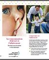 La consommation d'alcool et l'allaitement - Brochure