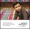 Calme et alerte pour apprendre : Comment aider son jeune enfant à développer l'autorégulation - Vidéos